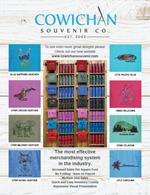 Cowichan Souvenir Brochure 2020